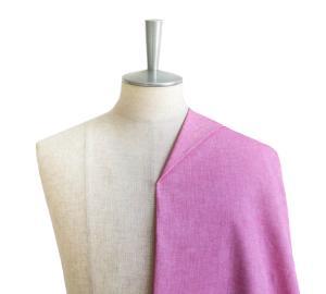 [オーダーシャツ]【吸湿速乾】に優れ、清涼感を保つ天然繊維