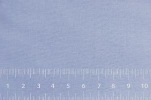 [オーダーシャツ]【Strech】スーピマコットンを使った爽やかブルーシャツ