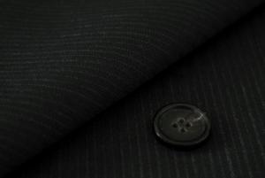 [オーダーシャツ]【Stretch】スーピマコットンを使ったロンドンストライプ柄で、都会的な雰囲気!