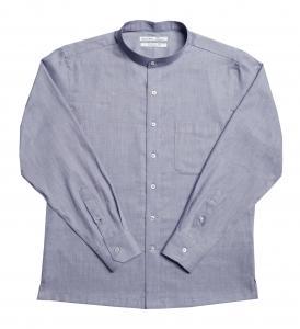[オーダーシャツ]【CANCLINI】爽やかで、優しい雰囲気を身にまとって