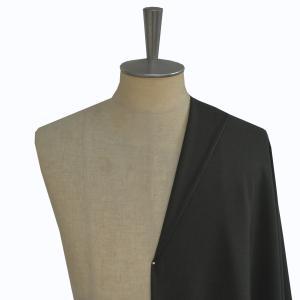 [オーダーレディーススーツ スカートセット]落ち着きのあるチャコールグレー色