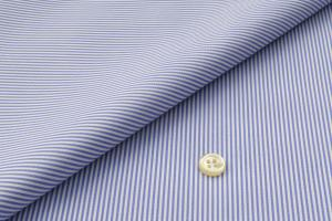 [オーダーシャツ]【THOMAS MASON】英国王室御用達・高級感漂う光沢とハリが特徴