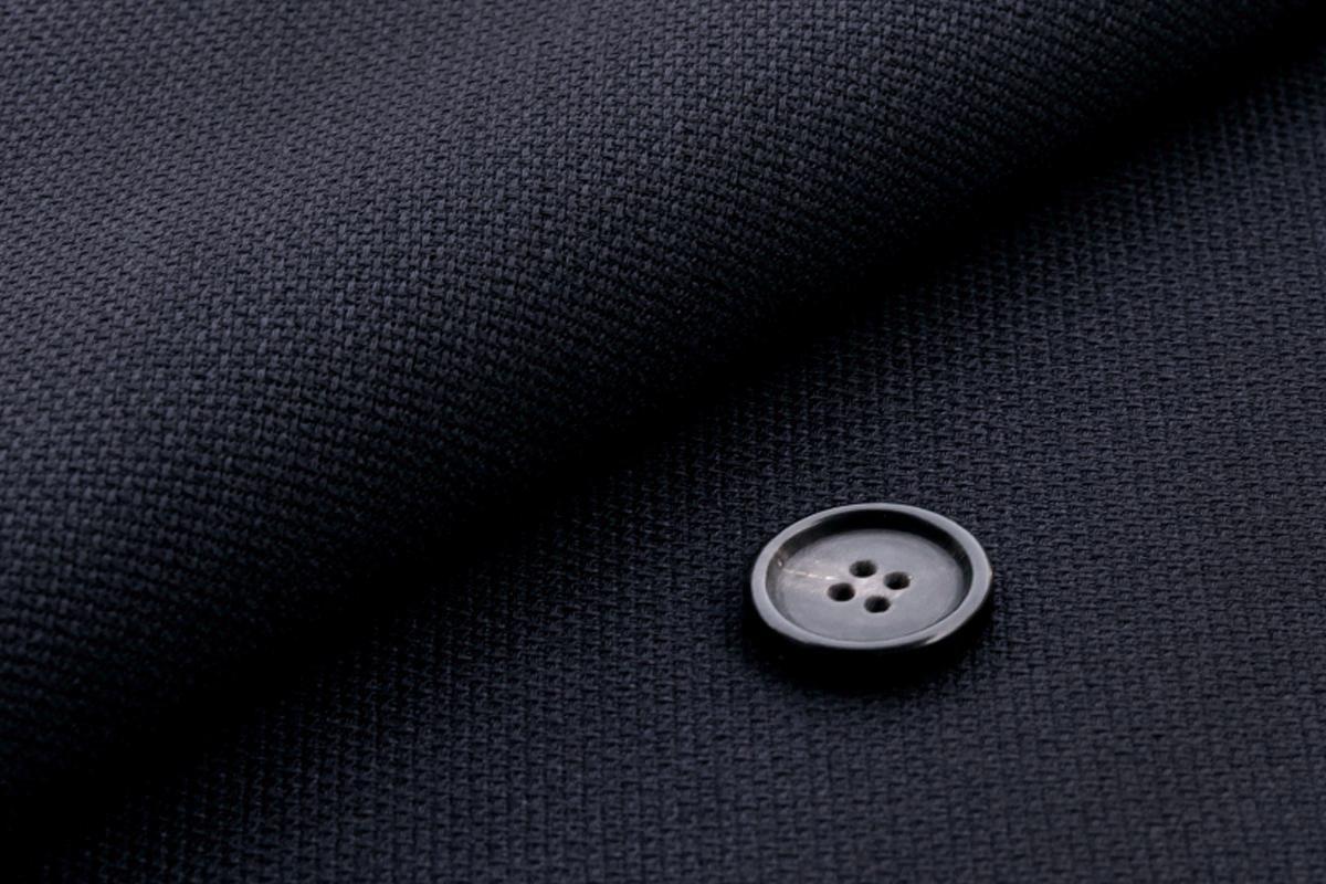 [オーダーレディーススーツ パンツセット]コットン生地でジャケパンスタイルにもおススメ