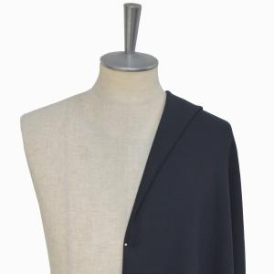 [オーダースーツ]【CANONICO】ジオメトリック風の織柄でエレガントな一着を