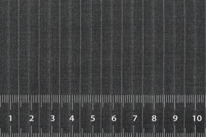 [オーダースーツ]太さの異なるストライプでおしゃれに
