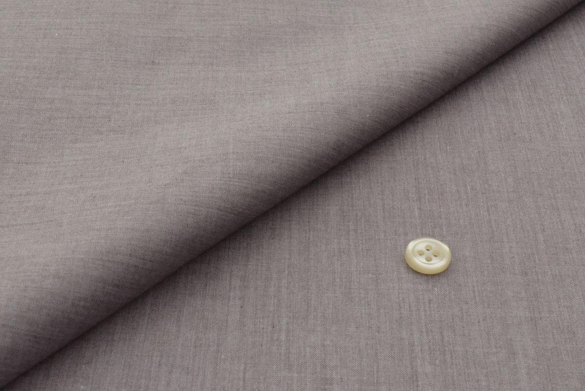 [オーダーシャツ]【CANCLINI】コットン100%の快適な着心地と優れた機能性が特徴