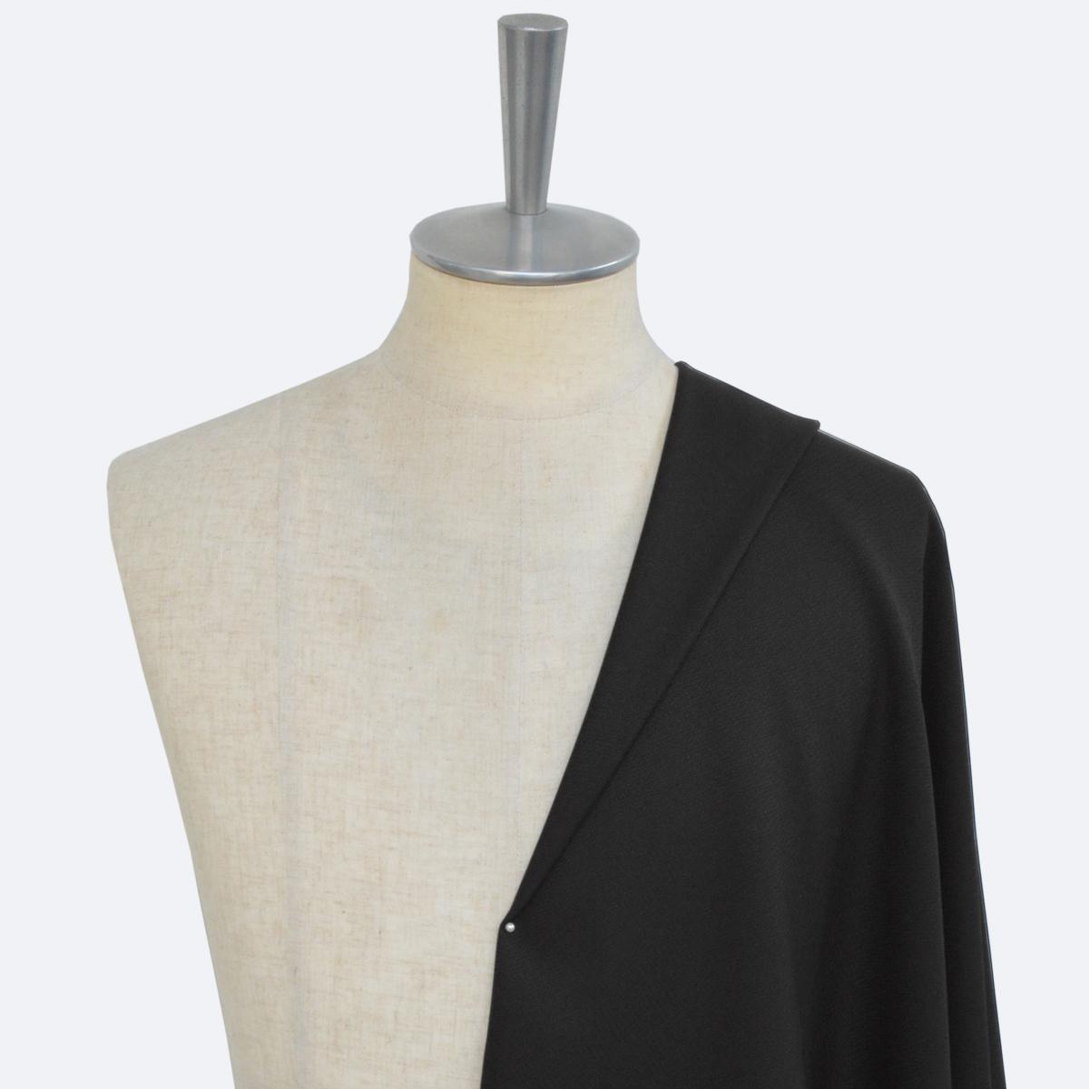 [オーダーレディーススーツ スカートセット]【ウール&ポリエステル】通気性が良く・シワになりにくい生地