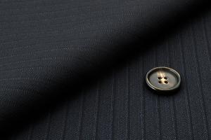 [オーダーレディーススーツ パンツセット]【ウール&ポリエステル】通気性が良く・シワになりにくい生地
