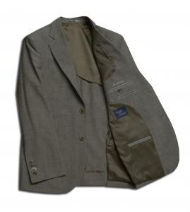 [オーダースーツ]【クールビズはコレ!】暑い夏のスーツは生地素材に注目!