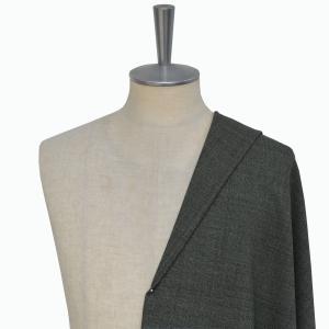 [オーダーレディーススーツ スカートセット]独特のチェック模様がポイント!のロロピアーナスーツ