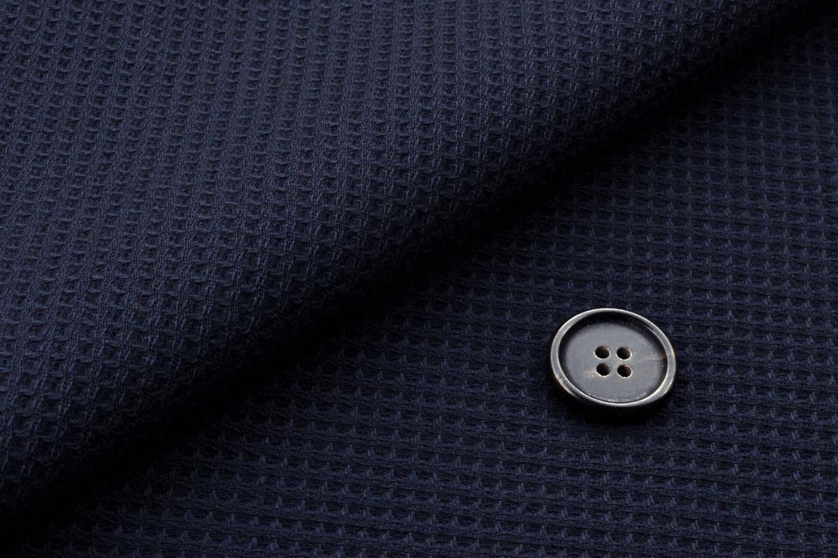 [オーダースーツ]【ストレッチスーツ】柔らかな生地感でソフトな印象!