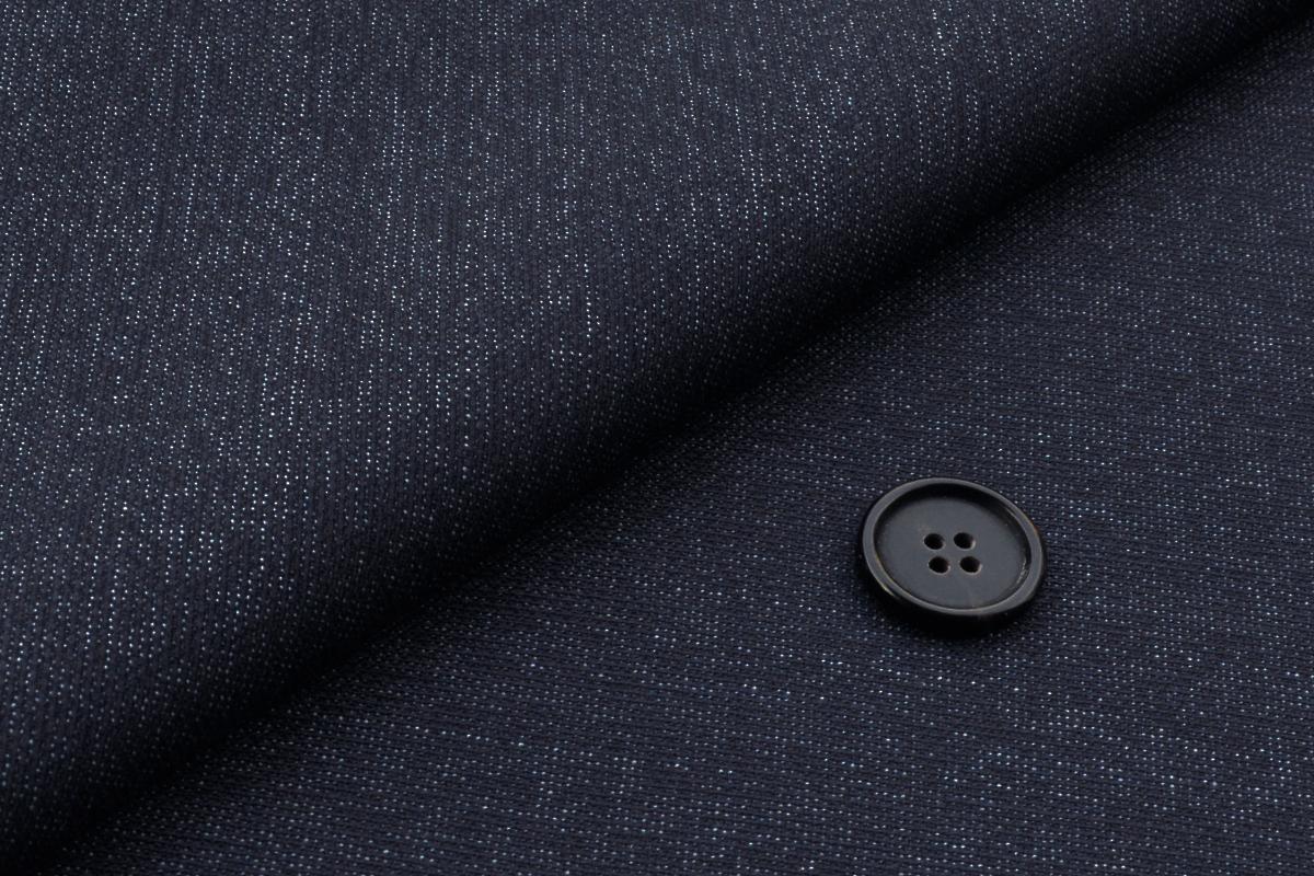 [オーダーレディーススーツ パンツセット]ウール&コットンで、軽い着心地に!