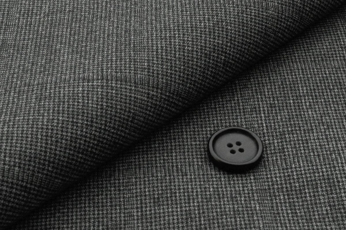 [オーダージャケット]独特のチェック模様がポイント!のロロピアーナスーツ