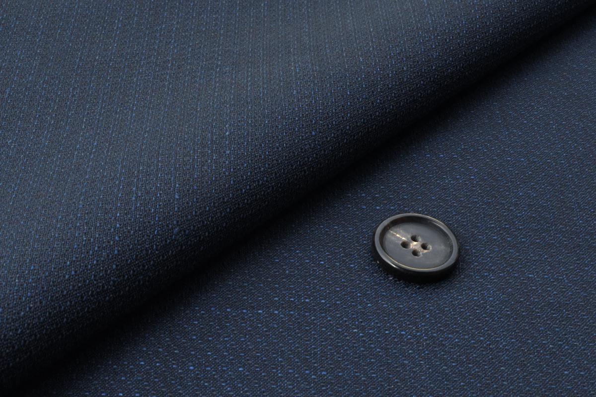[オーダージャケット]【クールビズ】涼し気に着こなせるスーツは夏の強い味方!