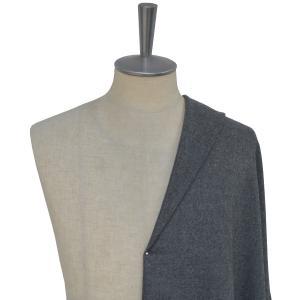 [オーダーパンツ]カシミアで肌ざわり抜群・寒い冬もこの一着があれば安心!