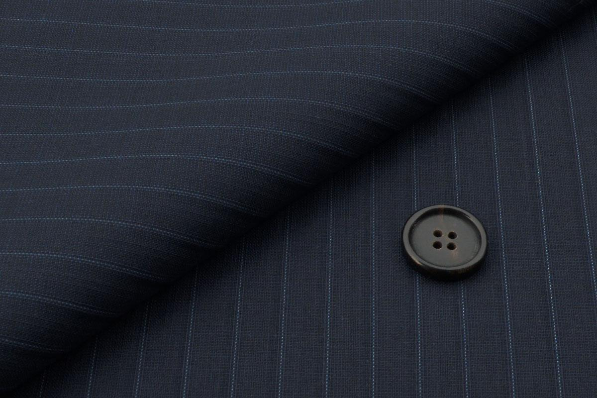 [オーダーレディーススーツ パンツセット]透け感のある爽やか素材で、暑い夏が苦手な方にピッタリ!