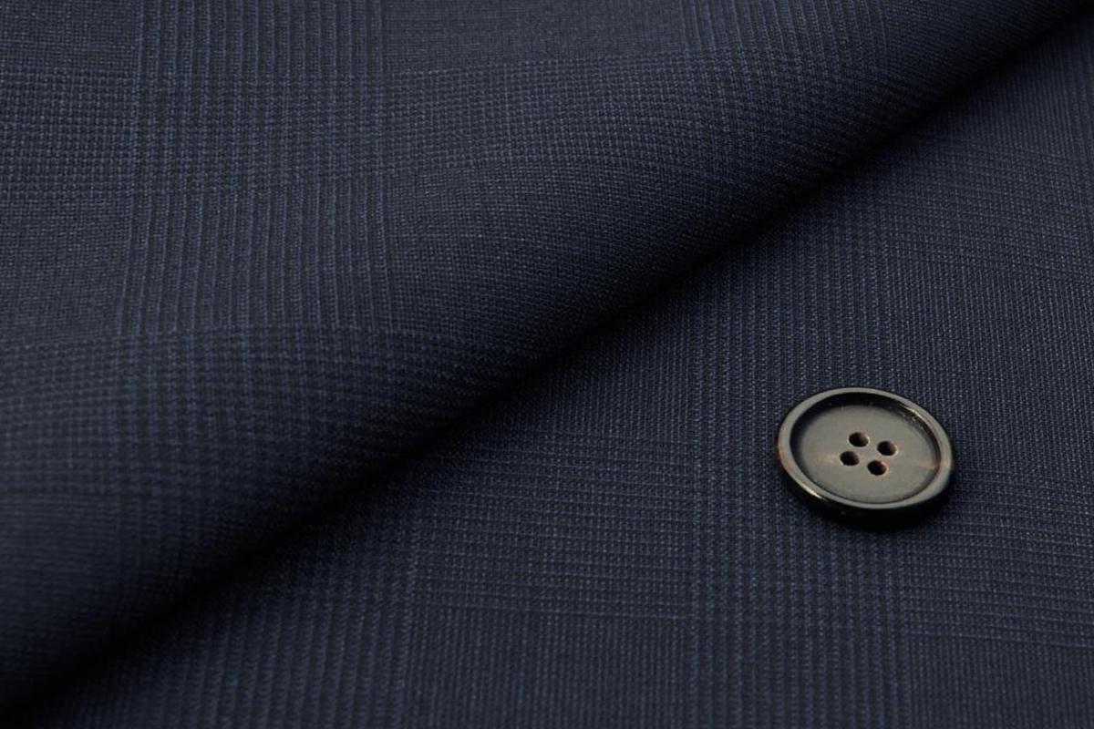 [オーダーレディーススーツ スカートセット]軽くサラッとした生地感で暑い夏を乗り切る!