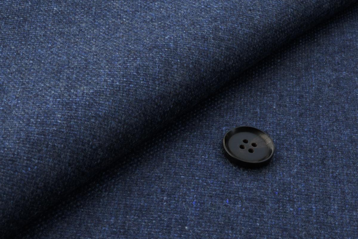 [オーダージャケット]世界中で愛されるイタリアの老舗ブランド生地。カシミアを使用した贅沢な素材。