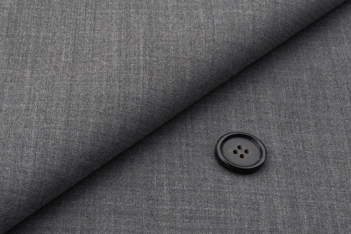 [オーダーパンツ]グレーで大人の魅力を演出!シンプル色でお洒落の幅が広がる。
