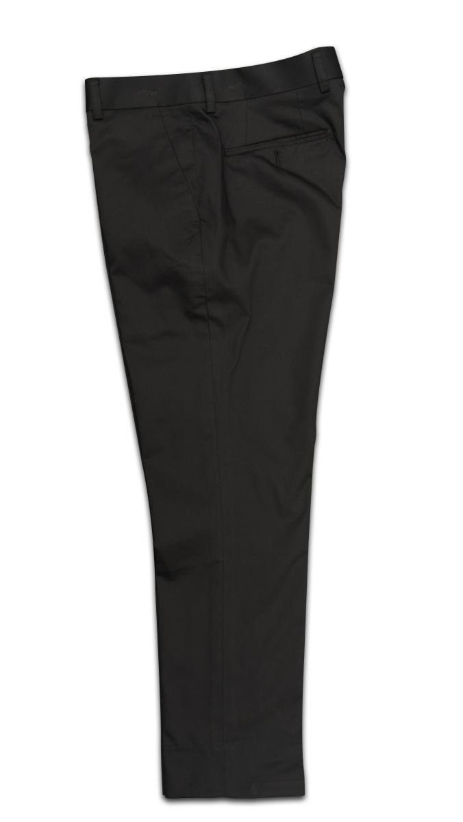 [オーダースーツ]万能の色ブラックだから、お洒落の幅も自由自在!