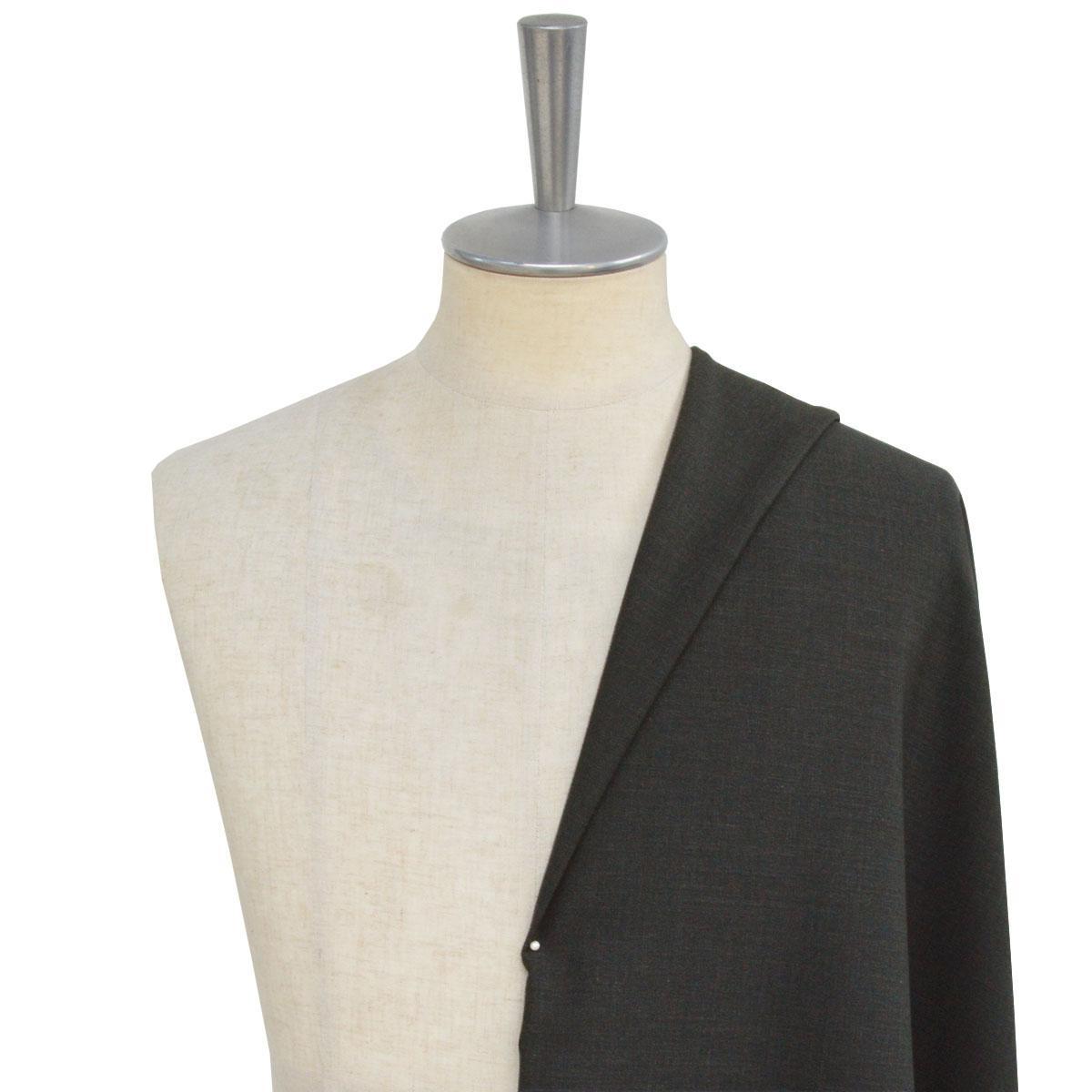 [オーダーレディーススーツ パンツセット]着心地抜群のスーツで、個性が輝る!