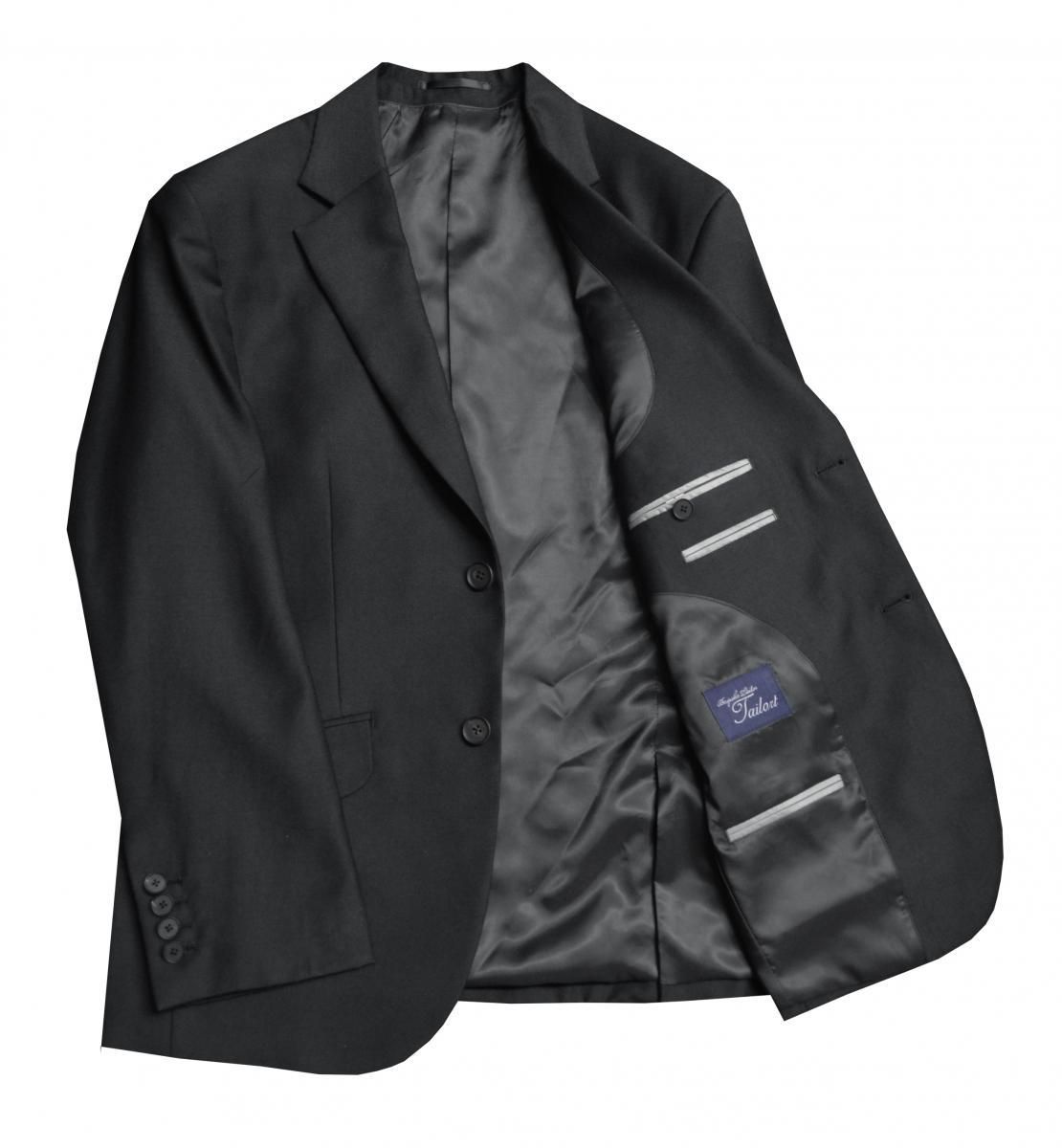 [オーダージャケット]シルク混の美しい艶感に注目を!