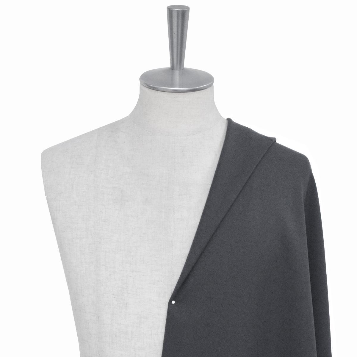 [オーダースーツ]モヘア混スーツで、サラっと感が持続!