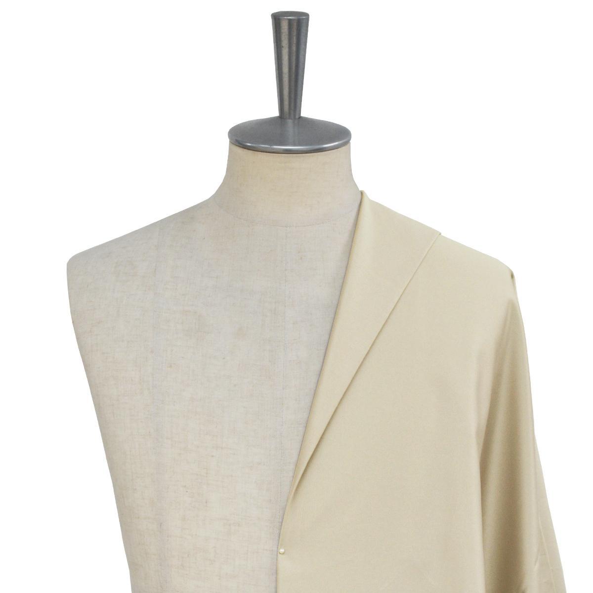 [オーダースーツ]サラっとした着心地のスーツをお探しの方はコチラを。