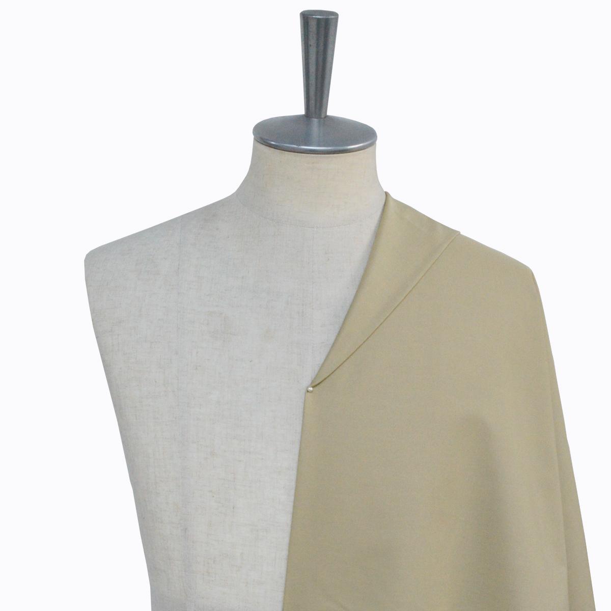 [オーダーシャツ]コットン100%×洗練された印象が魅力的!