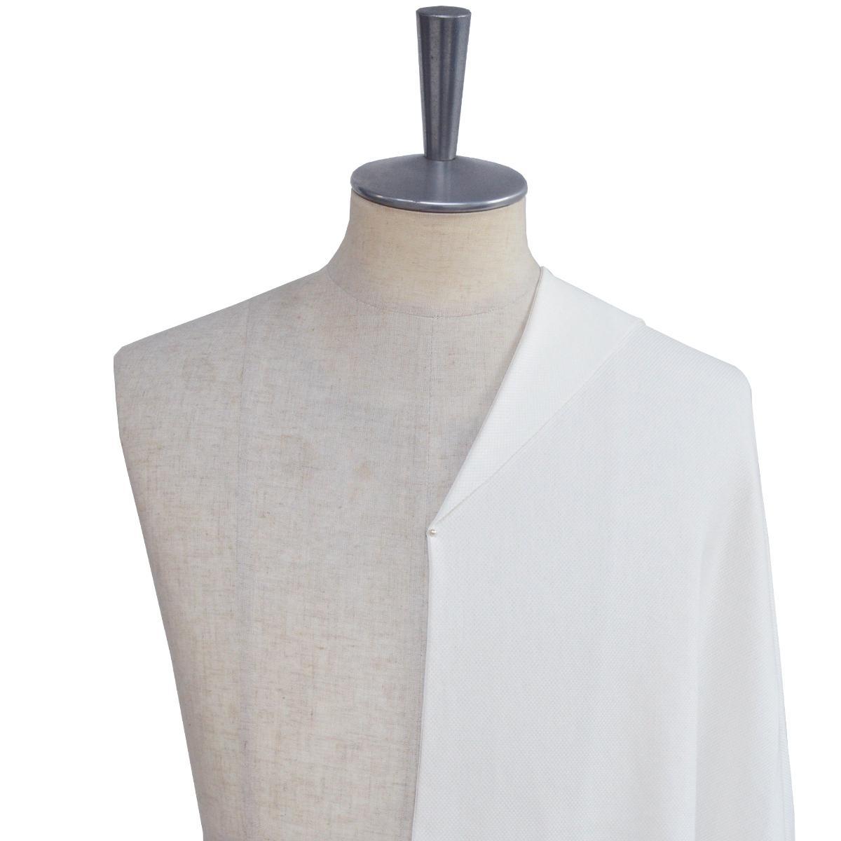 [オーダーシャツ]吸水速乾性に優れたニットシャツはコチラ