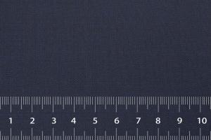 [オーダーレディーススーツ スカートセット]ストレッチだから快適、ネイビースーツをお洒落に!