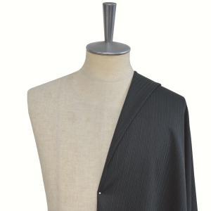 [オーダースーツ]日常使いのスーツにもブラックをプラス!