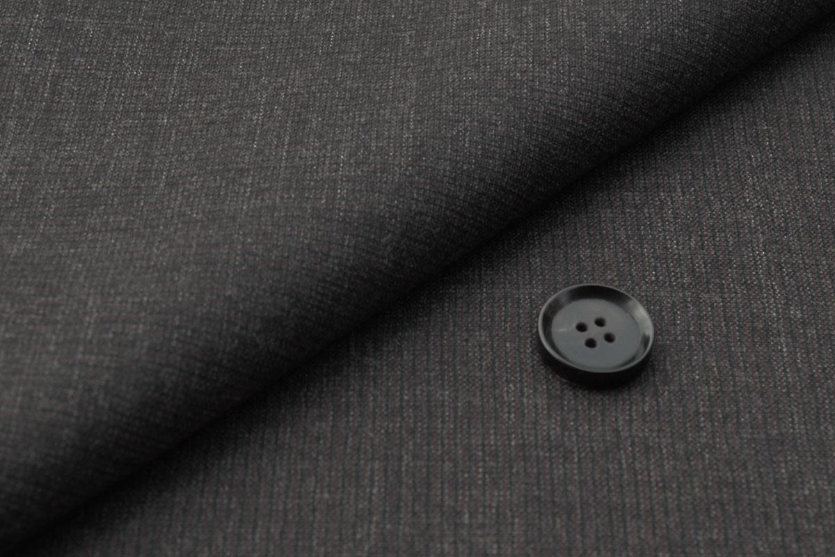 [オーダーレディースジャケット]暖かな風合いのブラウンレッド生地で、冬もお洒落に!