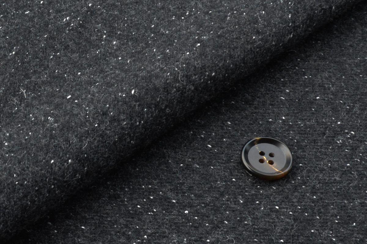 [オーダーコート]暖かい風合いが魅力、この一着があれば冬も安心