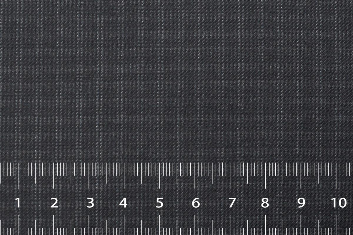 [オーダーレディーススーツ スカートセット]定番のグレー×チェック柄でお洒落をコーデ