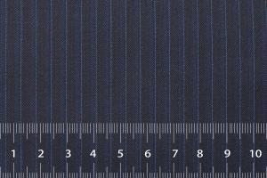 [オーダースーツ]ロロピアーナの美しい艶感が魅力的な一枚
