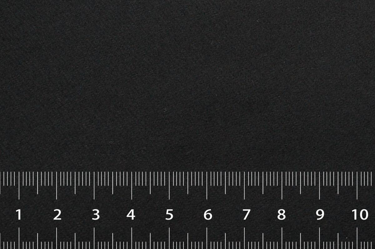 [オーダーコート]寒いシーズンもこのブラック一枚でOK