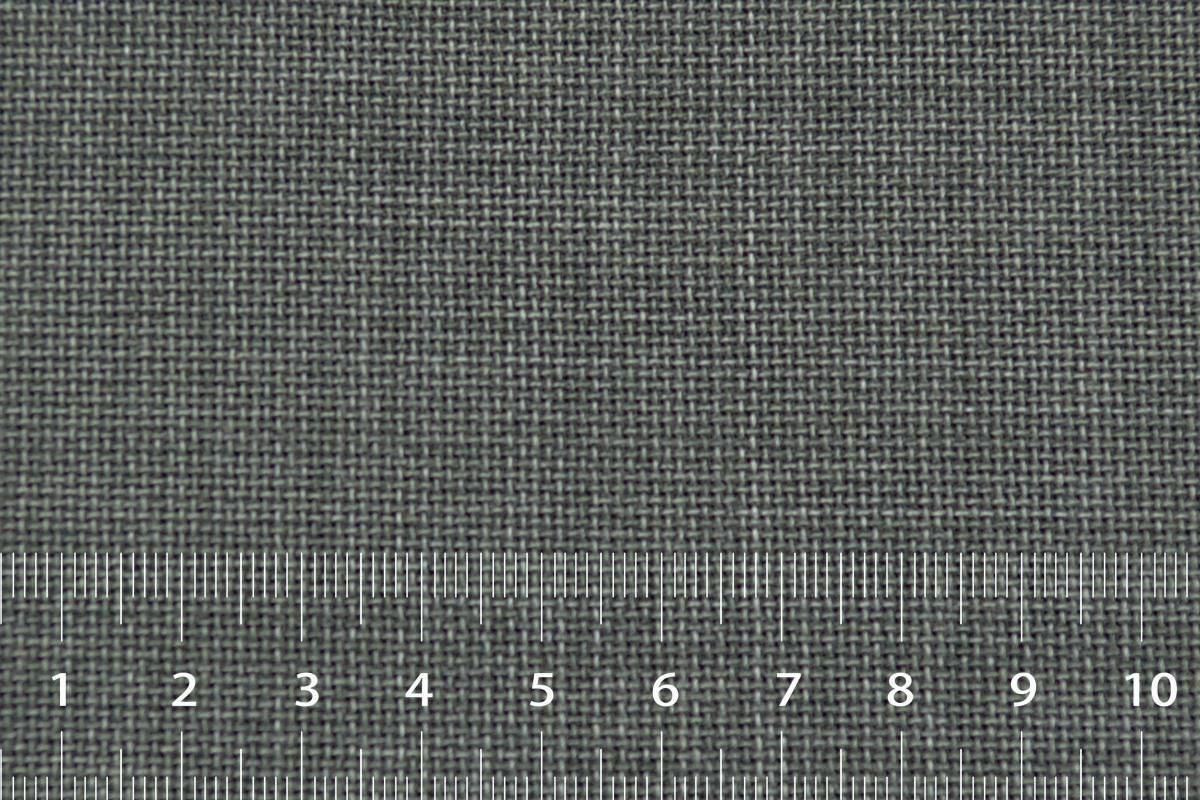 [オーダーパンツ]ライトグレー×クールマックスで蒸し暑い夏も爽やかに!