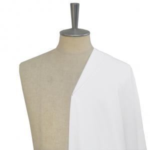 [オーダーシャツ]定番の白シャツを柔らかい着心地でお届け