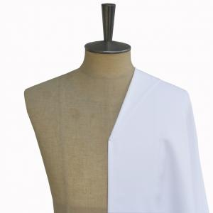 [オーダーシャツ]定番の白のオックスフォード