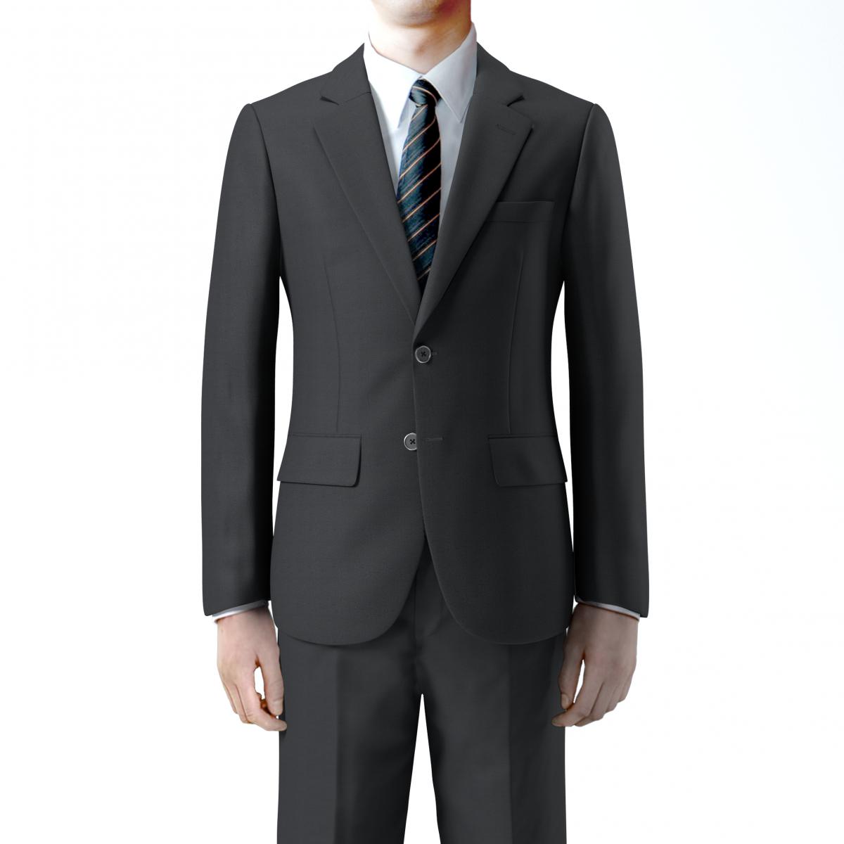 [オーダースーツ]ビジネスにも礼服にもおススメ