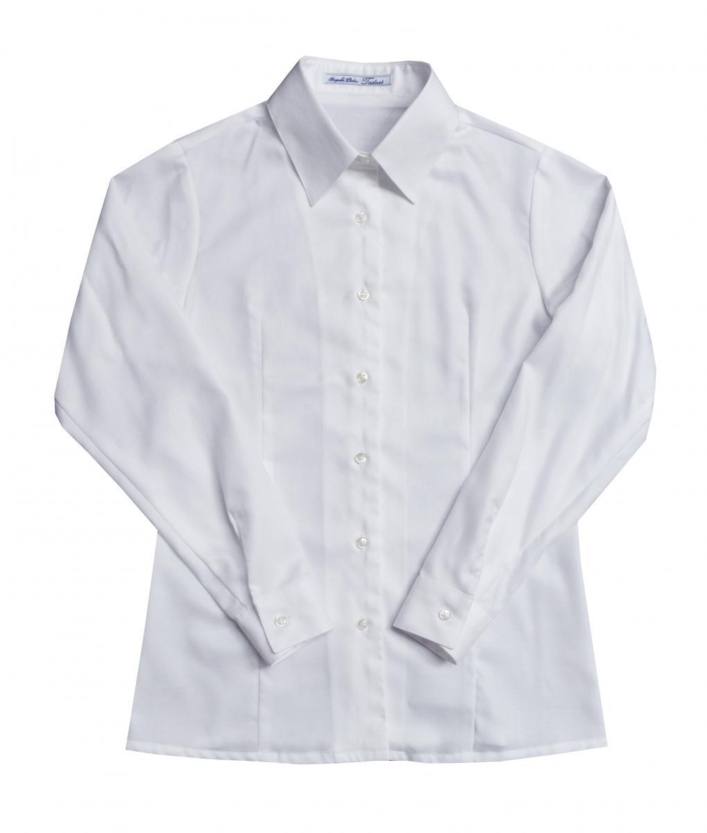 [オーダーシャツ]形態安定でお手入れが楽々!プレミアムツイル生地